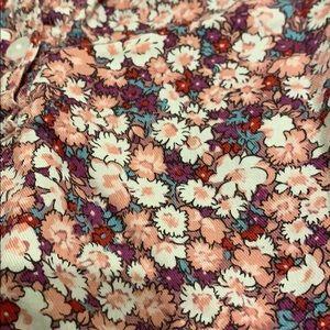 GAP Dresses - GAP baby girls long sleeved dress